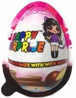 Happy Surprise Girl Egg 20g