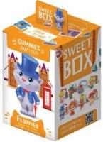 Confitrade Sweet Box Fluffy Cats Gummies 10g
