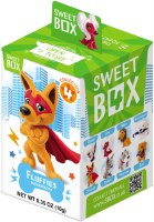 Confitrade Sweet Box Superhero Dogs Gummies 10g