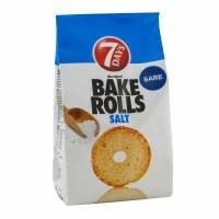 7 Days Bake Rolls 80g