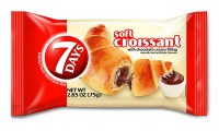 7 Days Croissant Chocolate Cream 75g