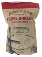 Amber Rye All Natural Pearl Barley 900g