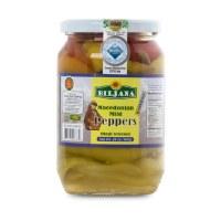 Biljana Mild Peppers 600g