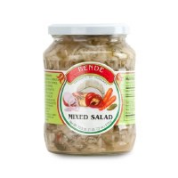 Bende Mixed Marinated Salad 23.5oz