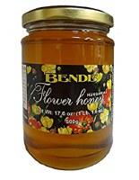 Bende Wild Flower Honey 500g