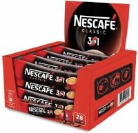 Nescafe 3 in 1 Classic Instant Coffee 462g