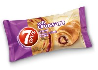 7 Days Croissant with Peanut Butter and Jelly 75g