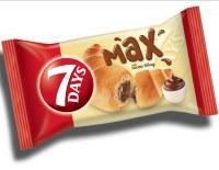 7 Days Max Croissant Cocoa 85g