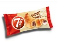 7 Days Super Max Croissant Cocoa 110g