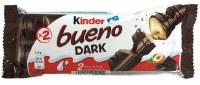 Ferrero Kinder Bueno Dark 43g