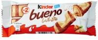 Ferrero Kinder Bueno White Chocolate 43g