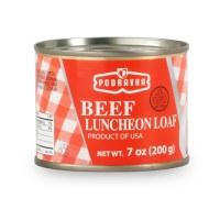 Podravka Beef Luncheon Loaf 200g