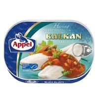 Appel Herring Fillets in Balkan Sauce 200g