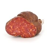 Todoric Slavonski Kulen Dry Cured Sausage Approx. 2.5 lb PLU 9 F
