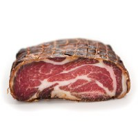 Todoric Kraski Vrat Dried Pork Strip Suvi Vrat Approx. 1.25 lb