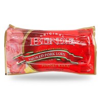 Bende Karaj Hungarian Style Smoked  Pork Loin approx. 1.25lb