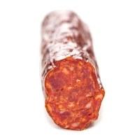 Todoric Vojvodjanski Kulen Dry Cured Sausage Approx. 1 lb