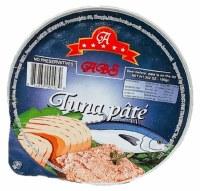 Aneta Spreadable Tuna Pate 100g