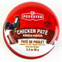 Podravka Chicken Pate 95g
