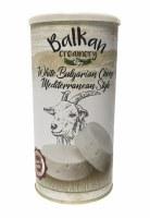 Balkan Creamery White Goats Milk Bulgarian Cheese Mediterranean Style 800g R