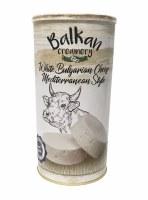 Balkan Creamery White Cows Milk Bulgarian Cheese Mediterranean Style 800g R