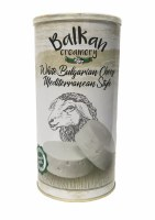 Balkan Creamery White Sheeps Milk Bulgarian Cheese Mediterranean Style 800g R