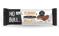No Bull Yummy Marshmallow Biscuits 200g