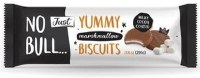 No Bull Yummy Marshmallow Biscuits 100g