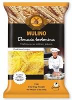 Mulino Fine Egg Noodles 350g