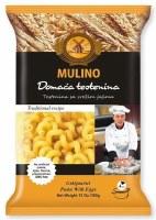 Mulino Makaroni Macaroni Egg Noodles 350g