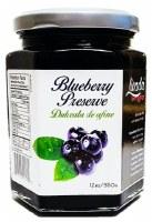 Livada Blueberry Preserve 350g