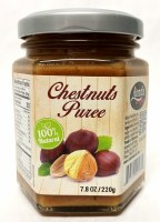 Livada Chestnuts Puree 220g