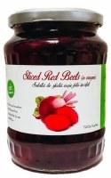 Livada Pickled Sliced Red Beets 720g