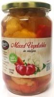 Livada Mixed Vegetables in Vinegar 720g