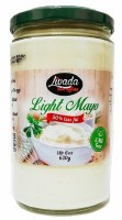 Livada Light Mayo 630g
