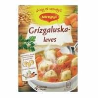 Maggi Hungarian Grizgaluska Semolina Dumpling Soup 59g