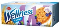 Bambi Wellness Raisin Cookies 210g