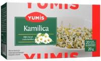 Yumis Chamomile Kamilica Tea 20g