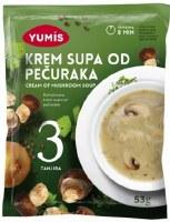 Yumis Mushroom Soup 53g