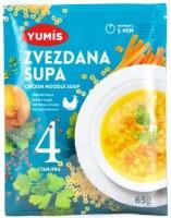 Yumis Star Soup 65g