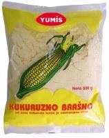 Yumis Kokuruzno Brasno Corn Flour 500g