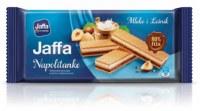 Crvenka Jaffa Napolitanke with Milk and Hazelnut Filling 187g