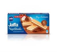 Crvenka Jaffa Napolitanke with Sweet Cream Filling 374g