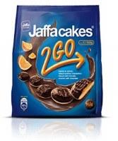 Crvenka Jaffa Mini Cakes 2 Go 150g