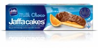 Crvenka Jaffa Milk Choco Jaffa Cakes 158g