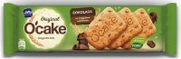Crvenka Jaffa O Cake Whole Grain Biscuits with Chocolate Chips 115g