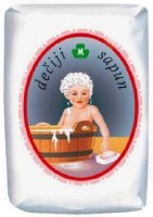 Merima Baby Soap 87g