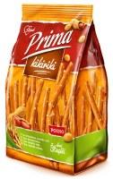 Stark Prima Pretzel Sticks with Peanut Butter 230g