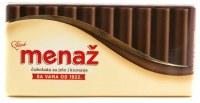 Stark Menaz Cooking Chocolate Bar 200g