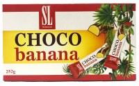 Swisslion Takovo Chocolate Banana 252g